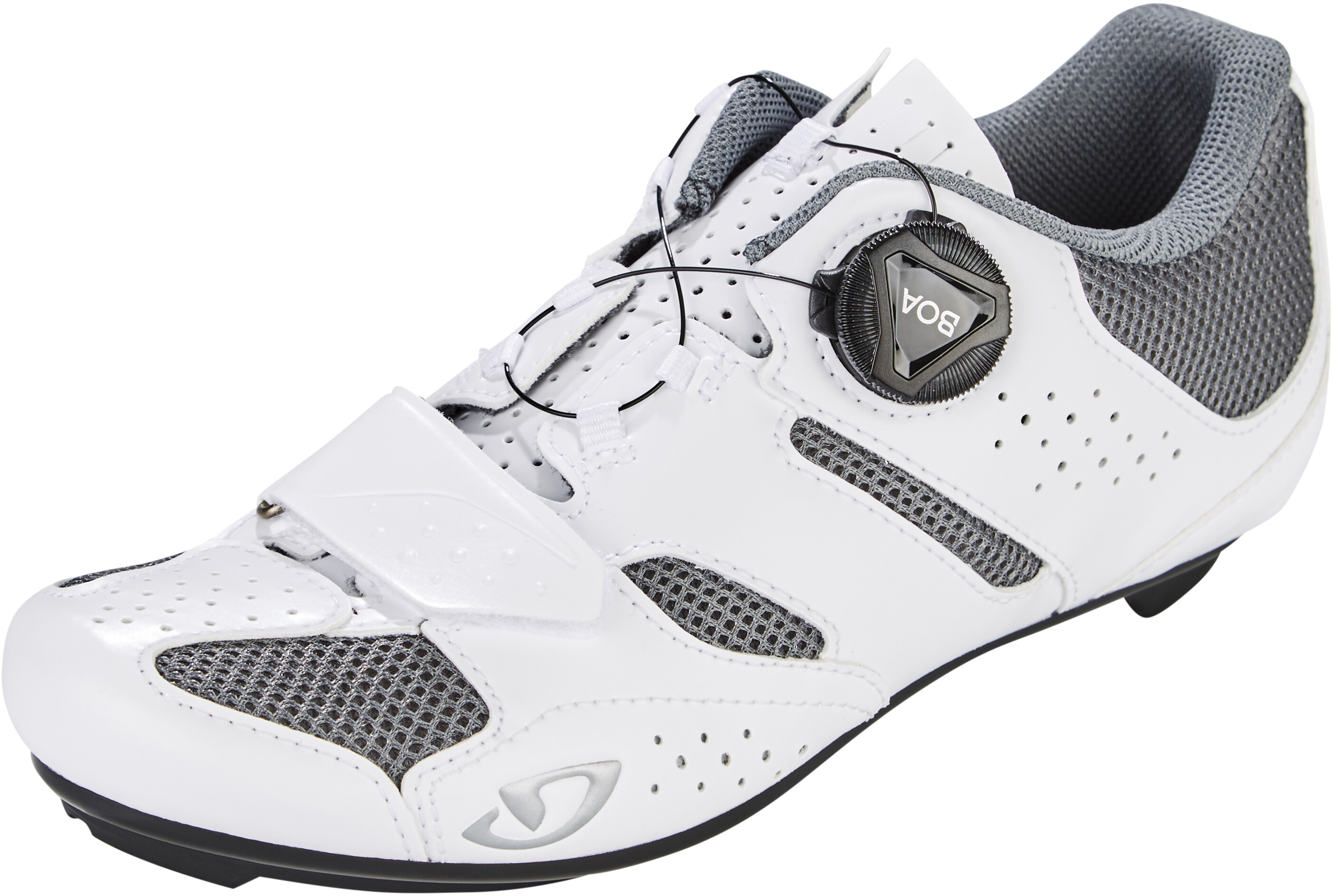 2fd0a354867 Giro Savix Shoes Women white at Bikester.co.uk
